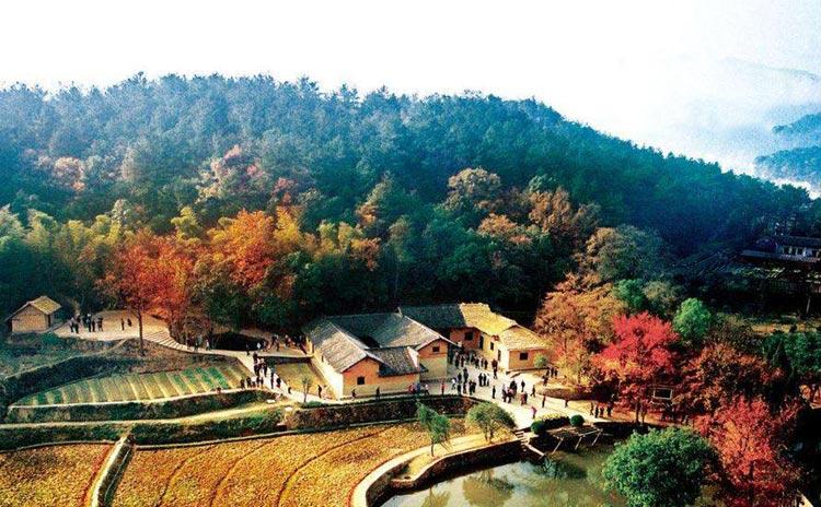 韶山风景区